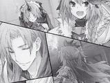 Fate/Apocrypha Tập 1 Minh họa