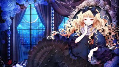 Akuma Koujo update 2