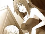 Fate/Apocrypha: Zugzwang