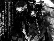 Bokura wa Mahou Shoujo no Naka - Volume 1 - 318