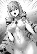Shijou Saikyou no Daimaou, Murabito A ni Tensei Suru; Volume 05 - P199