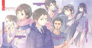 Kamisama no memocho vol01 003-005