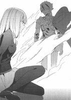 Fate Strange Fake - Vol.1 Page 168(Fmz)
