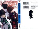 Mahouka Koukou no Rettousei Volume 15