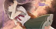 Owaru Sekai no Katasumi de, Mata Kimi ni Koi wo Suru - Colored 1