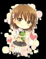 Chibi Yugi 04
