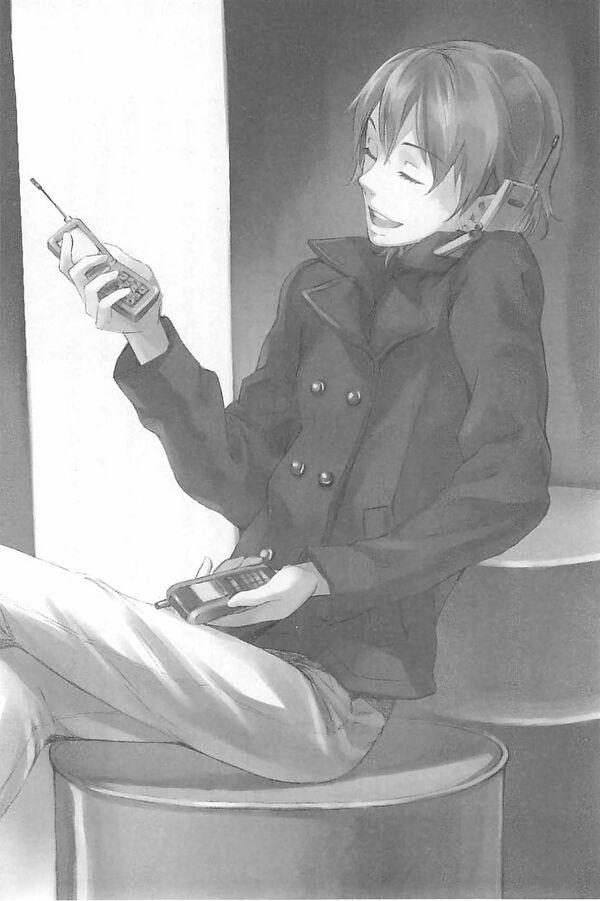 Kamisama no memocho vol01 207