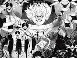 Magika no Kenshi to Shoukan Maou - Vol 4 Chap 5