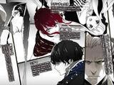 Fate/Strange Fake Tập 3 Minh họa