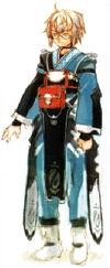 Rinnosuke