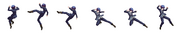 Aerial Inzen Kokutenfuu
