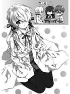 Shiinamachi-Sempai no Anzenbi Volume 1 - 068