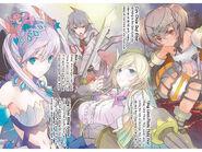 Sekai no Owari no Encore V1 Colour 001 - Final