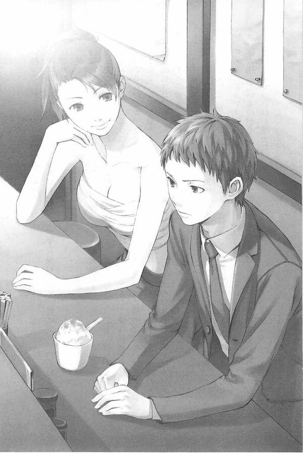 Kamisama no memocho vol01 096