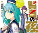 Mainpage Cover Magi's Grandson