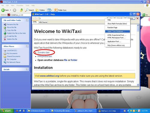 Wikitaxi 4