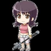 Chibi Yugi 05