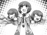 Mahouka Koukou no Rettousei - Vol 5 Đợt bầu cử chủ tịch và ngôi vị Nữ hoàng