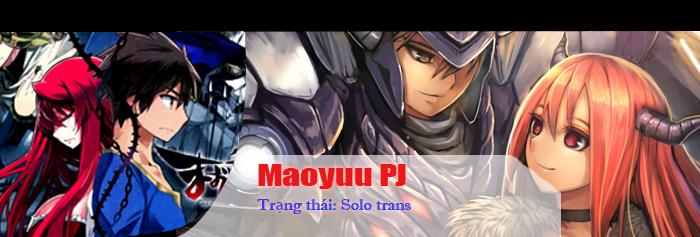 Maoyuu banner