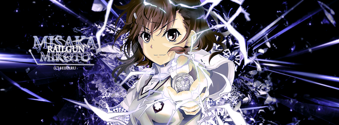 Toaru Main 1