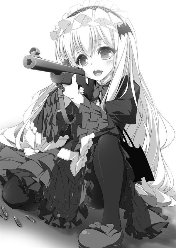 GunOta Vol3 10