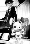 Bokura wa Mahou Shoujo no Naka - Volume 1 - 065