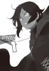 RWBY The Session Chapter 1