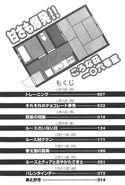 Rokujouma V9 Table