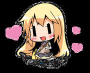 Chibi Yugi 02