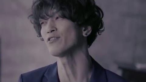【ラックライフ】TVアニメ『文豪ストレイドッグス』ED主題歌「名前を呼ぶよ」Music Video Full size