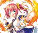 Mainpage Cover Kenshi Mahou 9999