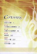 Rakudai Kishi no Chivalry Index