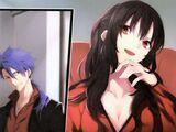 Fate/Prototype Tập 2 Chương 1