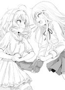 Eiyuu no Musume 1 - 8