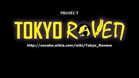 Trailer quảng bá LN dịch Tokyo Ravens
