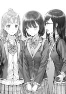 Bizarre Love Triangle Volume 4 03