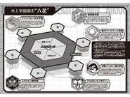 Gakusen Toshi Asterisk Volume 04 - P010 & P011