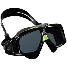 Type-4-aqua-sphere-seal-2-0-tinted-lens-goggles-swimming-goggles-black-green-mask