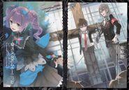 Bokura wa Mahou Shoujo no Naka - Volume 1 - Colored 3