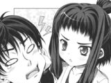 Oda Nobuna no Yabou - Vol 1 Chương 3