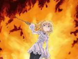 Shinyaku Toaru Majutsu no Index - Tập 3 Chương 1