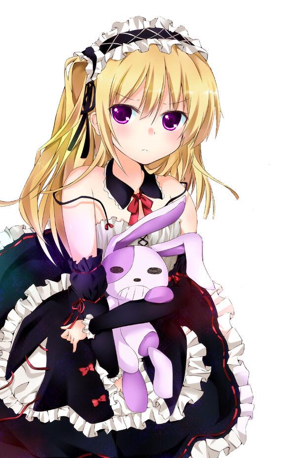 Vescovi Alice