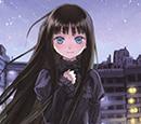 Mainpage Cover Kamisama no Memochou