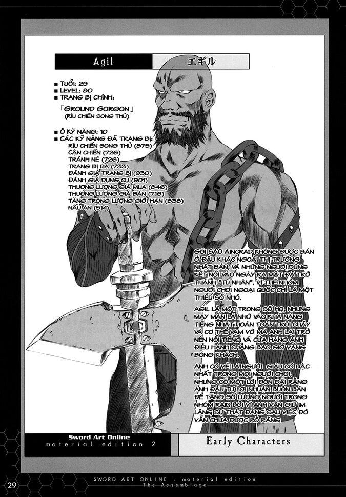 Sword Art Online ME02 029