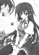 Tsuki Tsuki! Vol.4 10