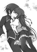 Tsuki Tsuki! Vol.4 16