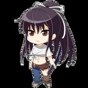 Chibi Yugi 03