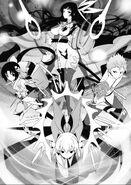 Magika No Kenshi To Shoukan Maou Vol 04 151