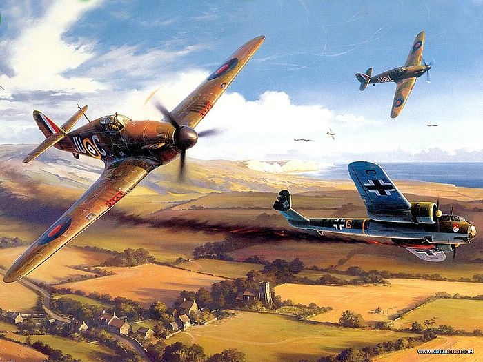 Air Combat Art 0043