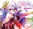 Mainpage Cover No Game No Life